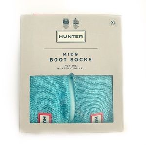 HUNTER Kid's Boot Socks!